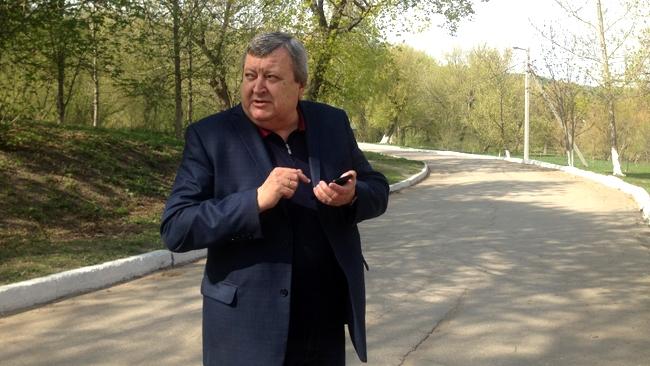 Александр Паращенко