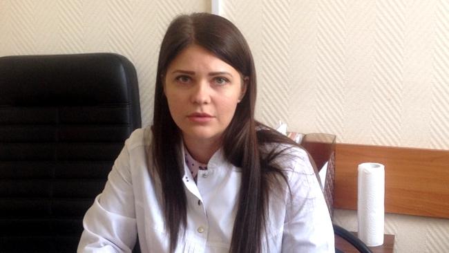 Жанна Алешина