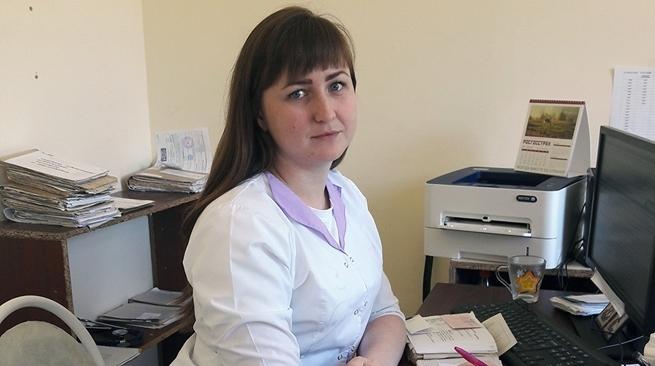 Алена Мордвинова