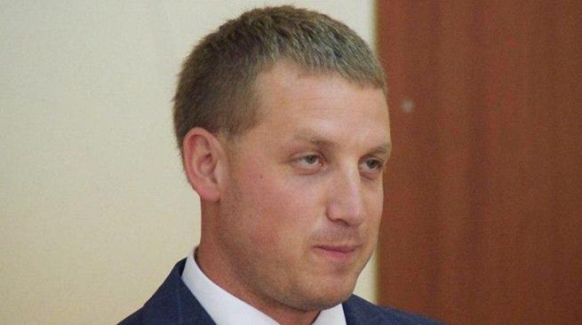 Андрей Визгалов