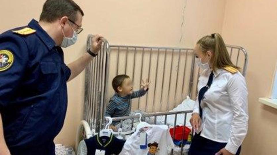 """Саратовец избил 2-летнего ребенка сожительницы """"из-за неприязненного отношения"""""""