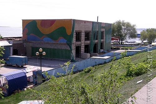 Ночной клуб в саратове на набережной клубы ночные закрыли