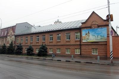 Бат саратовская табачная фабрика 4