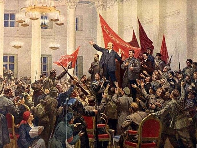 Картинки по запросу октябрьская революция 1917 года