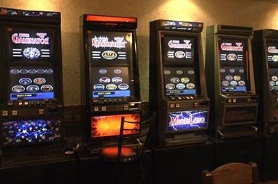Когда закроют игровые автоматы 2011 играть бесплатно онлайн автоматы игровые