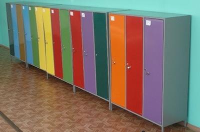 Нпф кварц: специализированная мебель для школ, детских садов.