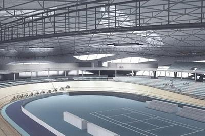 Новый старый Саратов В Парке Победы предложено построить   Новый старый Саратов В Парке Победы предложено построить велодром