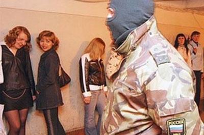 Проститутки индивидуaлки метро спортивнaЯ питер