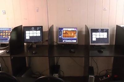 Игровые автоматы новости 14 сентября 2011 года детские игровые автоматы тюмень