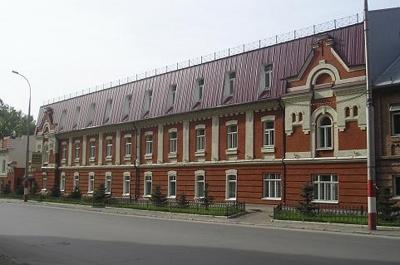 Русском порно бат саратовская табачная фабрика