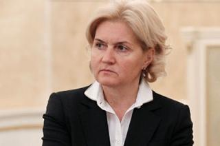Ольга Кузнецова назначена новым членом - Сароблньюс