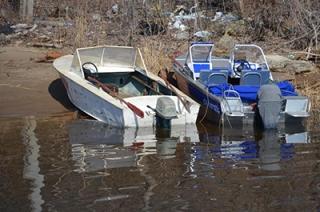 саратов утонули рыбаки