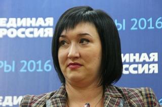Татьяна Касаева станет полпредом Госдумы в Конституционном суде
