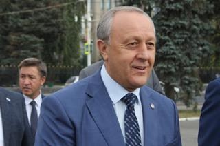 Эксперты: Валерий Радаев имеет высокие шансы на переизбрание в 2017 году