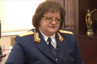 СУ СКР добивается выселения Татьяны Сергеевой из служебной квартиры