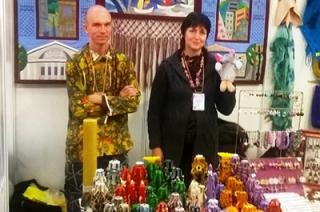 Саратовские ремесленники договорились о поставках игрушек в Казань