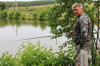 Игорь Потапов проверит размеры продаваемой в Саратове рыбы