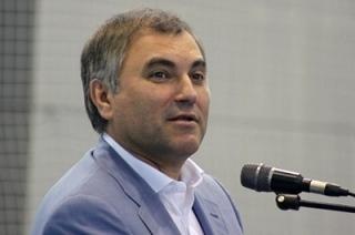 Вячеслав Володин уверен в изменении позиции США по Крыму