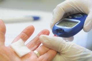 Сегодня отмечается Всемирный день борьбы с сахарным диабетом