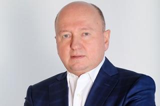 Леонид Чернощеков отмечает День рождения