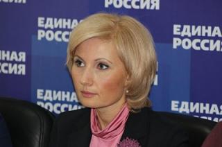 Ольга Баталина проведет прием граждан в Энгельсе