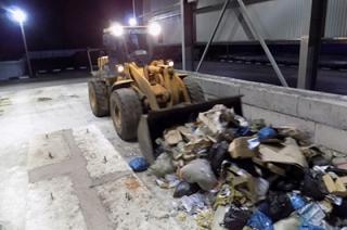 Началось комплектование штата Балаковского мусороперерабатывающего комплекса