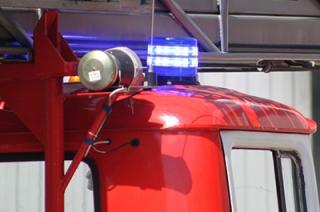 Пожар в центре Саратова унес жизнь пенсионера