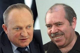 Иван Бабошкин и Виктор Марков отмечают дни рождения