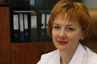 Коллективу Областной клинической больницы представлен новый руководитель