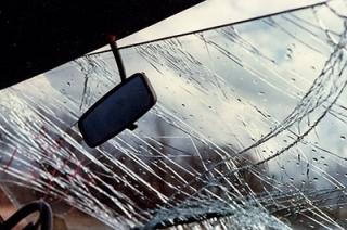 В аварии на Танкистов пострадали три человека