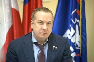 """Олег Грищенко: """"Поправки в бюджет разрабатывались для повышения качества жизни людей"""""""