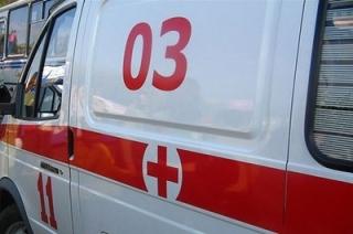 В Энгельсе в лобовом столкновении пострадали четыре человека