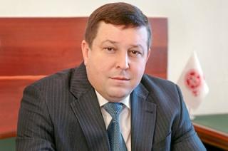 Петр Глыбочко анонсировал создание первого в России парка биомедицины