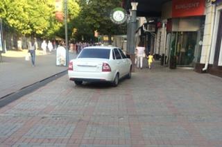 Камеры видеофиксации могут появиться на пешеходных зонах Саратова
