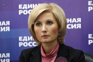 Ольга Баталина проведет прием граждан в саратовской поликлинике