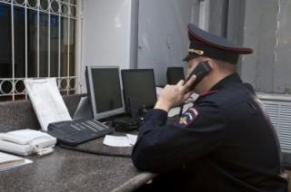"""Квартиру в Петербурге """"заминировали"""" из Саратовской области"""
