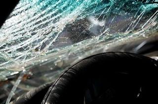 В лобовом столкновении на трассе под Энгельсом погиб мужчина