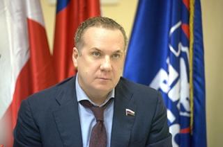 Олег Грищенко призвал депутатов уделить особое внимание безопасности газовых АЗС