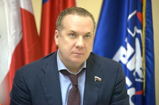 """Олег Грищенко: """"Взаимодействие ГД с правительством будет более конструктивным"""""""