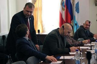 Депутаты поспорили о ценах на услуги саратовских саун и бань