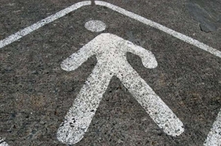 В Саратове за сутки сбили двух пешеходов