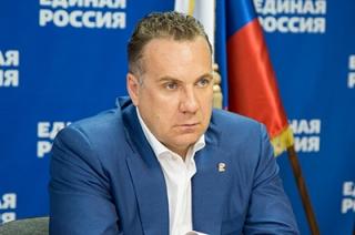 """Олег Грищенко: """"Важно создать благоприятные условия для развития бизнеса"""""""