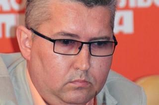 Дмитрий Цымбал отмечает день рождения