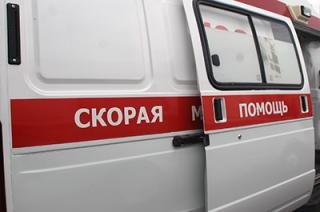 В ДТП в центре Саратова пострадал пассажир иномарки