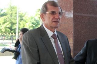Директор ДК и музейщики выступили в поддержку Евгения Резника