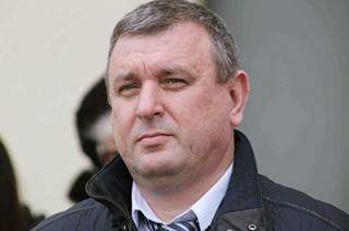 Дмитрий Лобанов покинул пост председателя Энгельсского районного собрания
