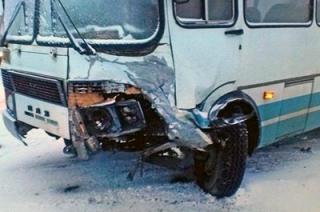 В аварии под Энгельсом погибли четыре человека