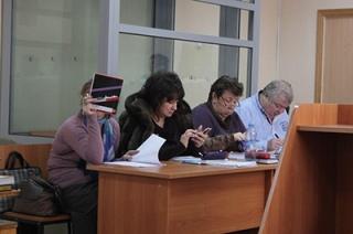 """Подсудимому по делу """"группы Прокопенко"""" отказано в почерковедческой экспертизе"""