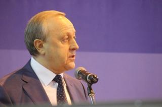 Валерий Радаев вновь анонсировал создание Саратовской агломерации