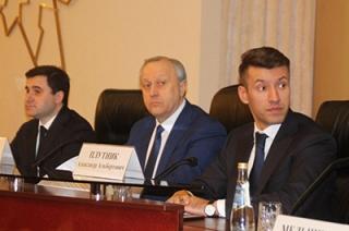 Форум урбанистики. Губернатор анонсировал преображение центра Саратова